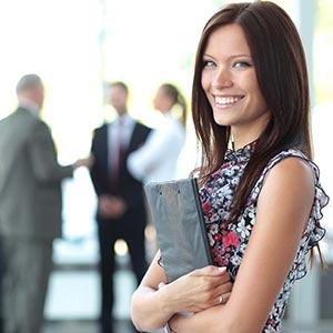 Charism Pro vous aide à maîtriser votre image professionnelle